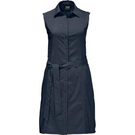 569895be1df Jack Wolfskin Sonora Dress Women midnight blue